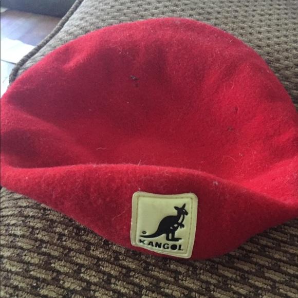 Kangol Accessories - Old school Kangol hat. 30b01ad22cd